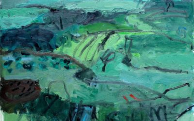 In the footsteps of Soutine